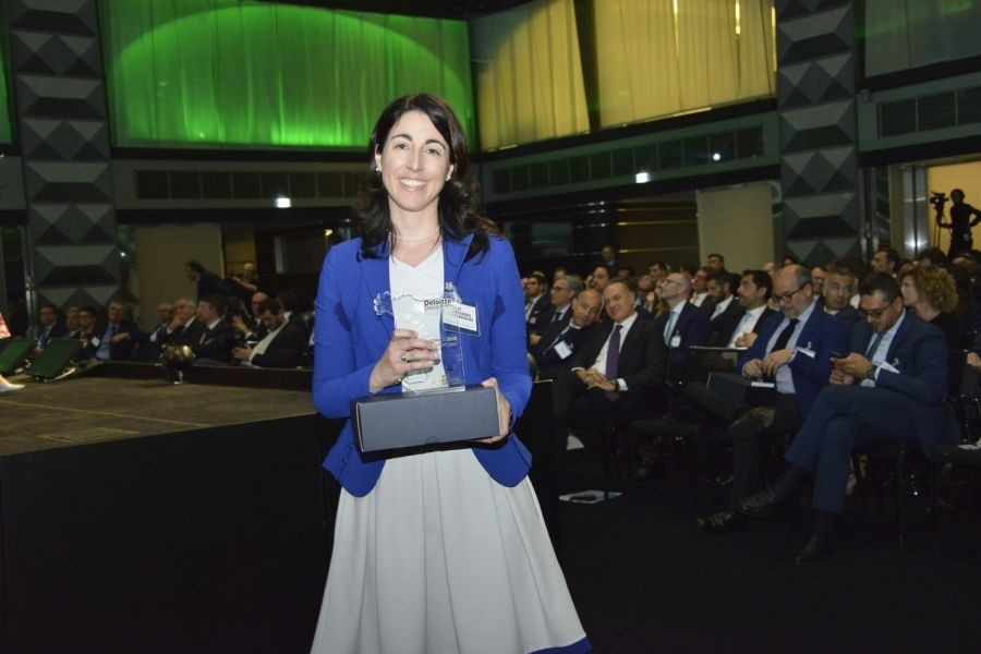 DELOITTE PREMIA ELEMASTER TRA LE BEST MANAGED COMPANIES ITALIANE