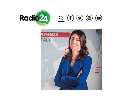 Radio24: Elemaster, high technology in Brianza